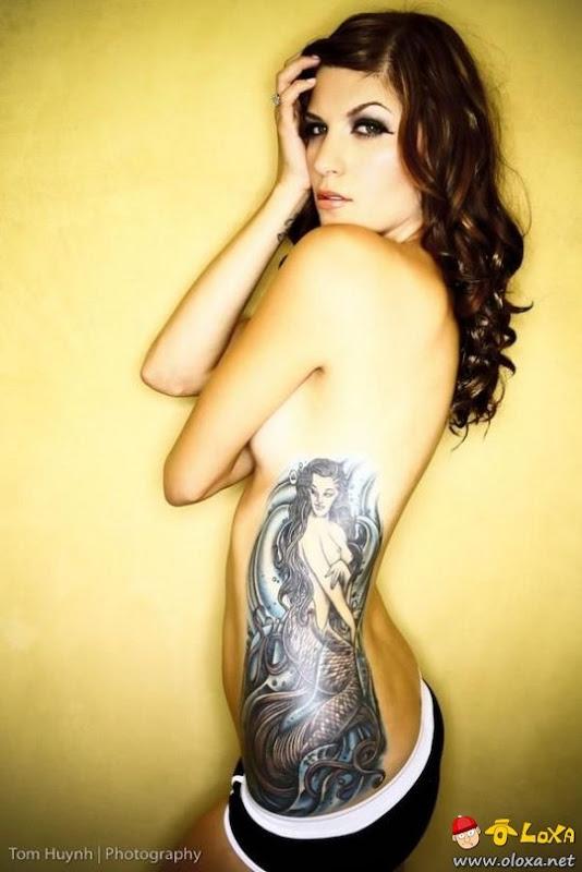garotas tatuadas e gostosas parte 1 (6)