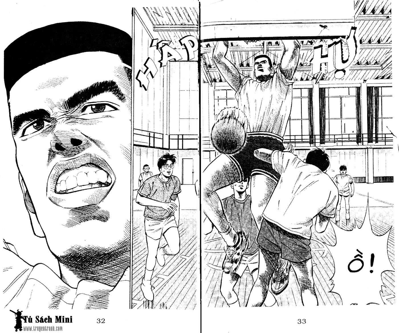 Slam Dunk Chap 24 - Truyen.Chap.VN