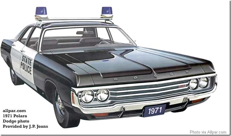 tda training reader poll best ever american police vehicle. Black Bedroom Furniture Sets. Home Design Ideas