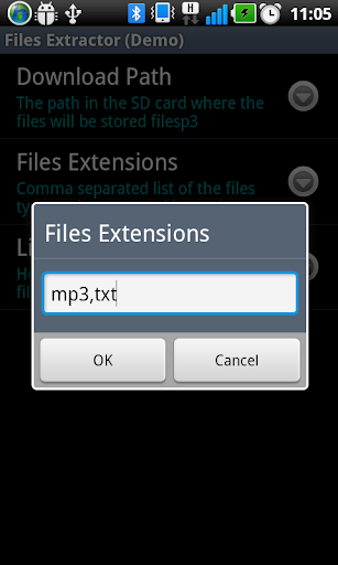玩工具App|Web Files Extractor Pro免費|APP試玩