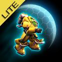 Inertia: Escape Velocity Lite logo