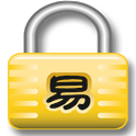 易锁 icon