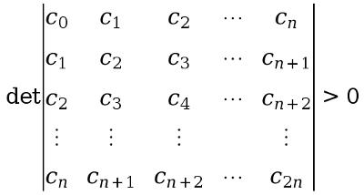 Rumus matematika MathML contoh 5.