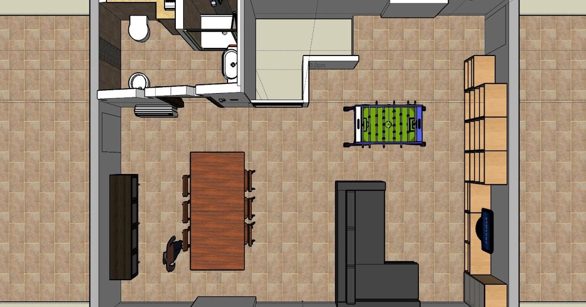 La nostra casetta stanza degli ospiti e dello svago for Stanza degli ospiti