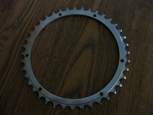 1pc BMX Bike Bicycle Race 16T Tooth Single Speed Freewheel Sprocket Part gear GN
