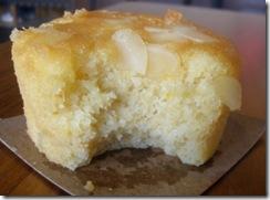Valencia Orange Cake