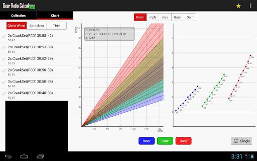 Gear Ratio Calculator Free 1.1 Windows u7528 4