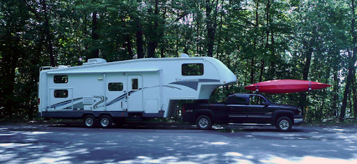 Rv Net Open Roads Forum Fifth Wheels Anyone Carried