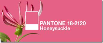 honeysuckle Panetone