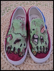Zombie Loafers
