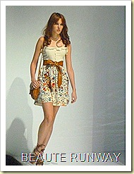 Mango Spring Summer Collection at Audi Fashion Festival 11