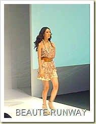 Mango Spring Summer Collection at Audi Fashion Festival 12