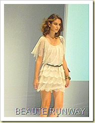Mango Spring Summer Collection at Audi Fashion Festival 30