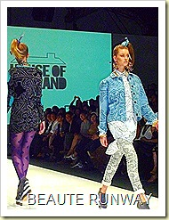 House of Holland at Audi Fashion Festival 2010 08
