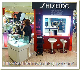 shiseido taka launch 2