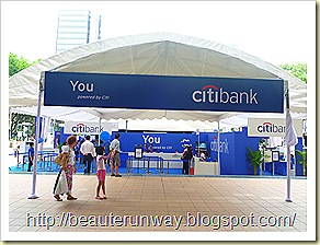 you...powered by Citi