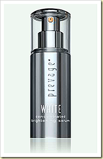 prevage white serum