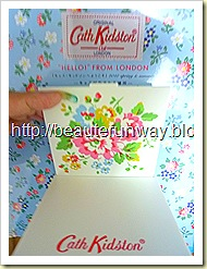 cath kidston mirror close up