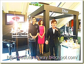 dior ultra addict gloss Kulwadee Make up artist