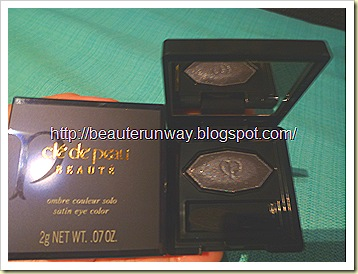Cle de Peau Beaute Satin Eye