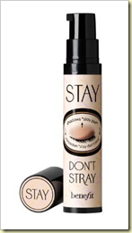 benefit staay dont stray