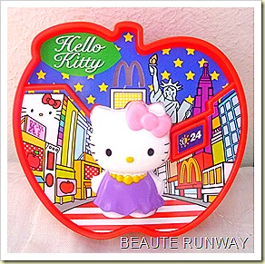 Hello Kitty New York