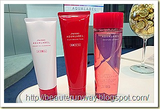 Aqualabel Moisturising Cleansing