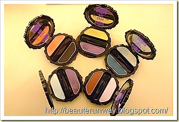 Anna Sui eye colour duo