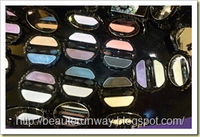 Anna Sui eye colour duo collection