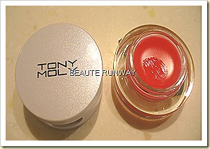 Tony Moly Lip & cheek