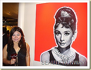 Beaute Runway Singapore Jewel Fest 2010 2nd openibf night