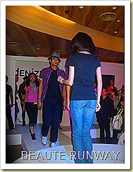 dENiZEN launch Fashion Show 10