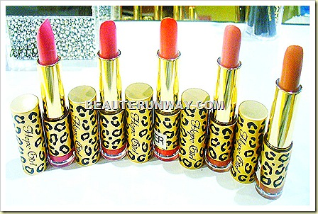 Hope Girl Lip Sticks