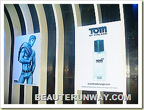 Tom Of Finland Singapore Launch