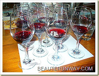 Asia Wine Society Pinot Noir Appreciation