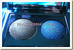 Topshop Greyscale Heavy Duty eyeshadow duo