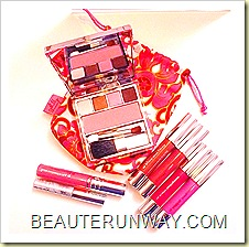 Clinique Prettty in Prints Milly and Chubby Sticks