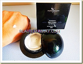 Pure Beauty Youth Restore Day Cream with Black Pearl 60ml