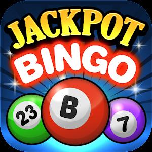 Jackpot Bingo -Free Bingo Game