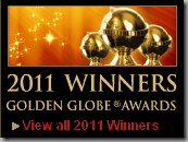 OFFICIAL WEBSITE of the HFPA and the GOLDEN GLOBE AWARDS