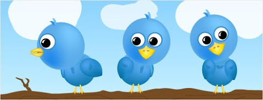 Tweeties icons