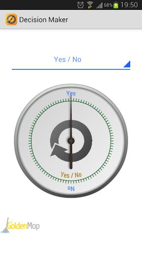Decision Maker - Free tool :-