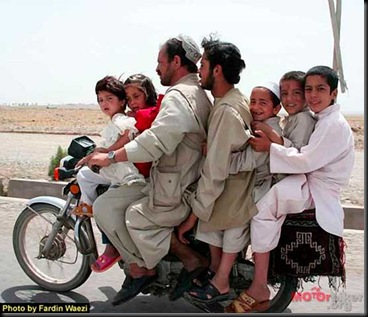 Family-fun-on-motorcycle