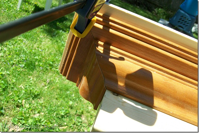 construct coat rack wall shelf