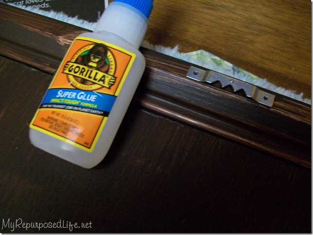 gorilla super glue for diy projects