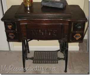 craigs list sewing machine