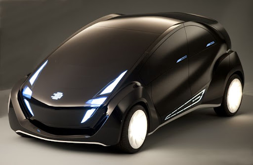 Light Car - Open Source