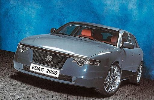 EDAG - 2000