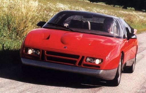 Saab Ev 1