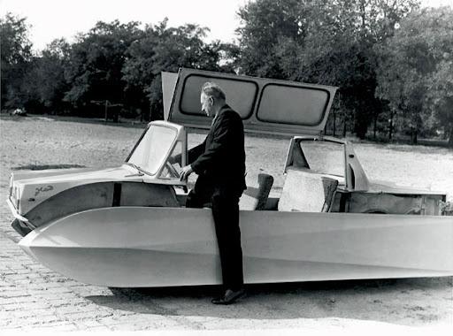 Katomobil' (Катомобиль)